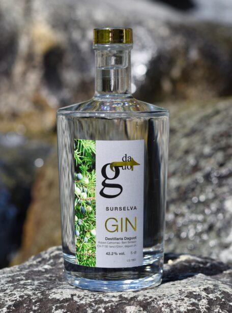 Daguot Gin