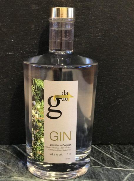 gin-daguot