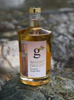 Whisky Daguot